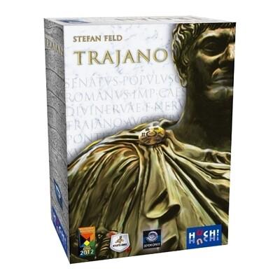 Maldito Games - Trajano