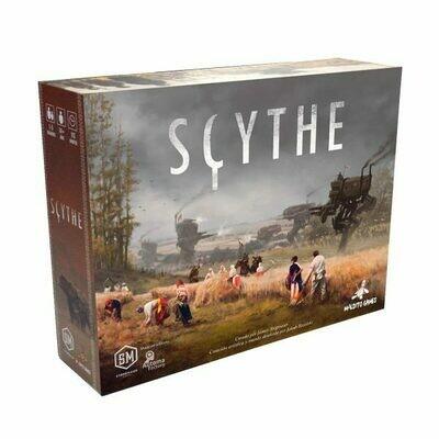 Maldito Games - Scythe