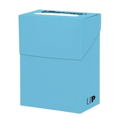 Ultra Pro - Light Blue Deck Box