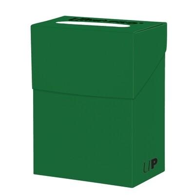 Ultra Pro - Green Deck Box