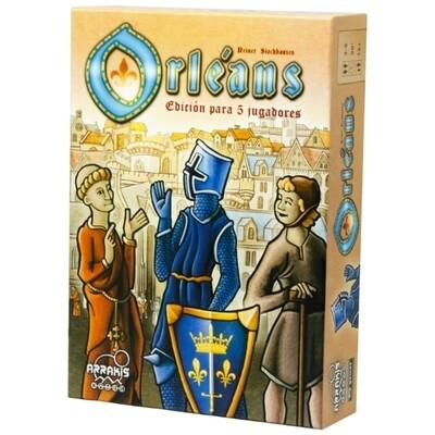 Arrakis Games - Orleans
