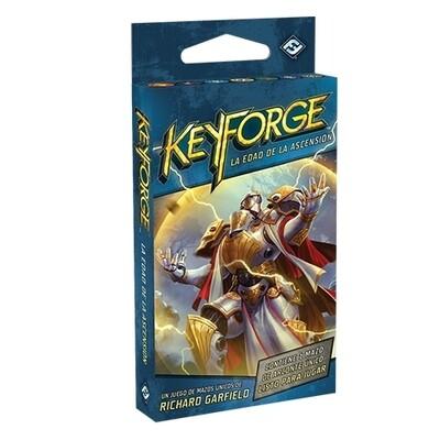 Fantasy Flight - KeyForge: La Edad de la Ascensión