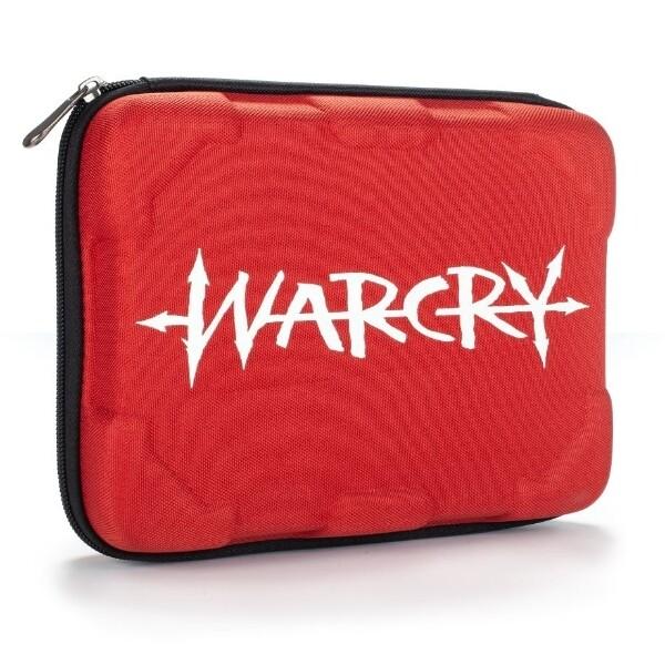 Games Workshop - Warcry: Maletín de transporte