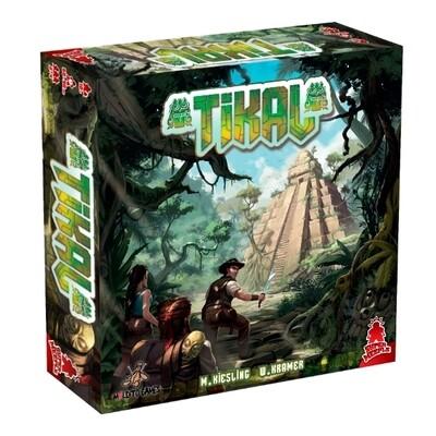 Maldito Games - Tikal