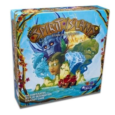Arrakis Games - Spirit Island