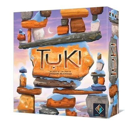 Next Move Games - TUKI