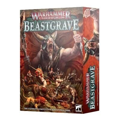 Games Workshop - Warhammer Underworlds: Beastgrave