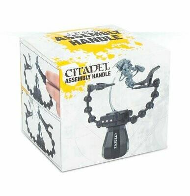 Citadel - Assembly handle