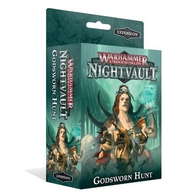 Games Workshop - Warhammer Underworlds: Godsworn Hunt