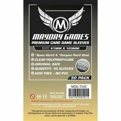 Mayday Games - Funda protectora