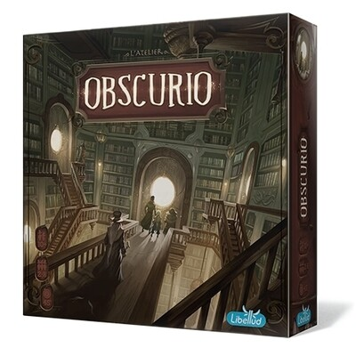 Libellud - Obscurio