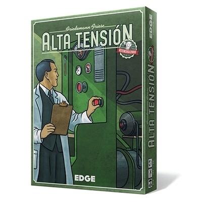 2F Spiele - Alta Tensión reenergizado