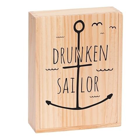 Edge - Drunken Sailor