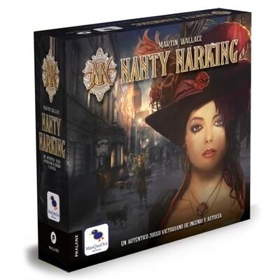 MasQueOca - Nanty Narking