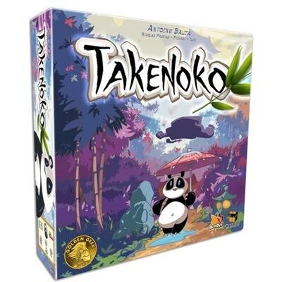 Matagot - Takenoko
