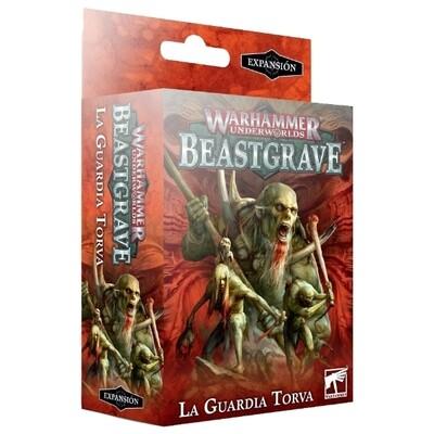 Games Workshop - Warhammer Underworlds: Beastgrave La Guardia Torva