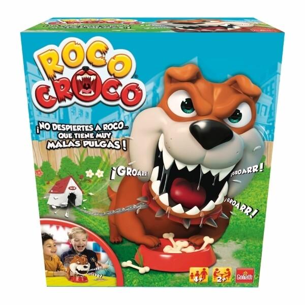 Goliath - Roco Croco