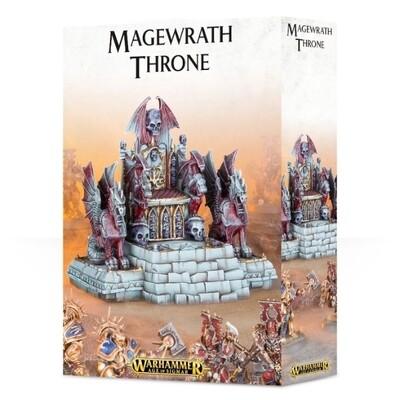 Games Workshop - Warhammer Age of Sigmar: Magewrath Throne