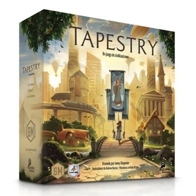 Maldito Games - Tapestry