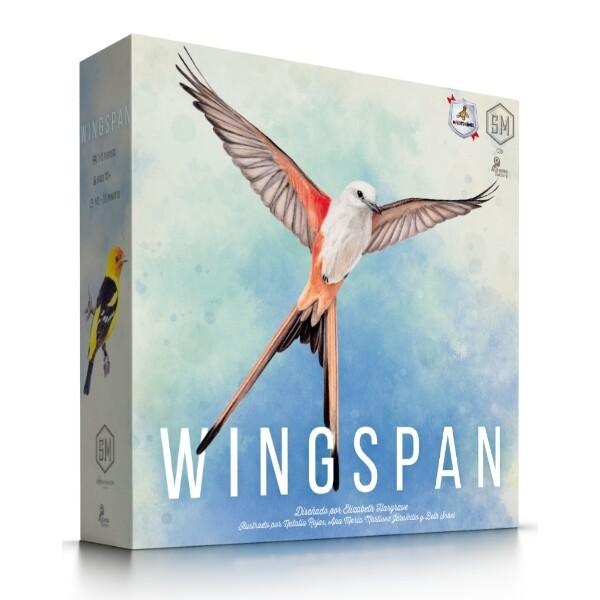 Maldito Games - Wingspan