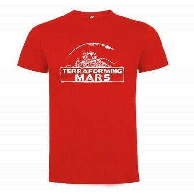 Maldito Games - Camiseta hombre Astronauta TM