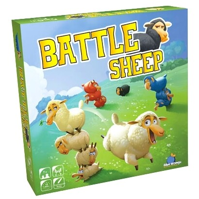 Blue Orange - Battle Sheep