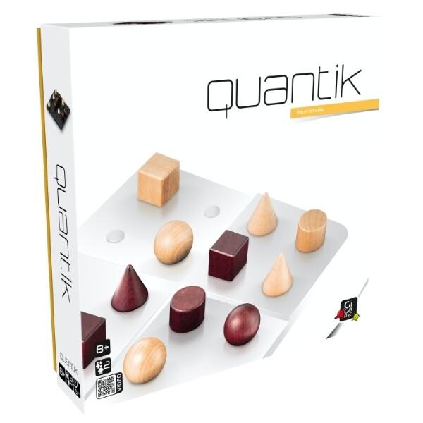 Gigamic - Quantik
