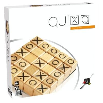 Gigamic - Quixo