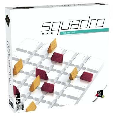 Gigamic - Squadro