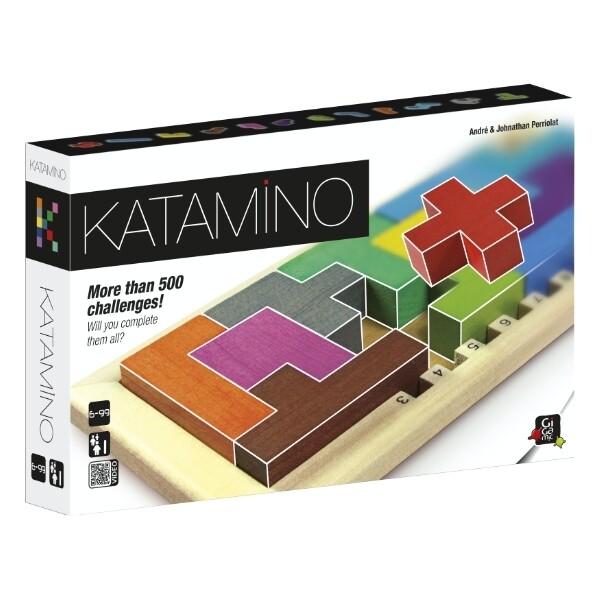 Gigamic - Katamino