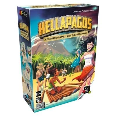 Gigamic - Hellapagos