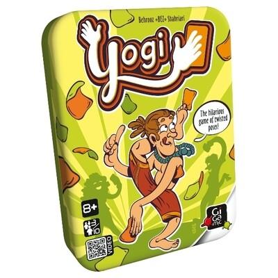 Gigamic - Yogi