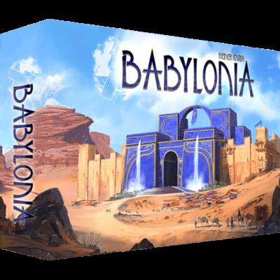 Ludonova - Babylonia