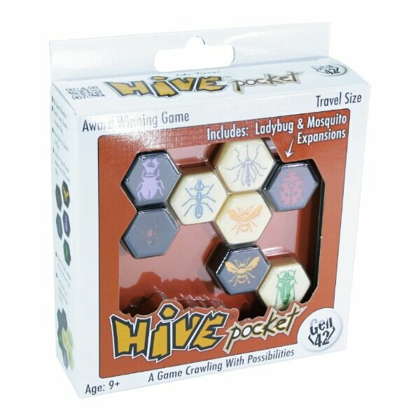 Gen 42 - Hive Pocket