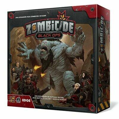 CMON - Zombicide: Invader Black Ops