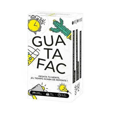 Edge - Guatafac