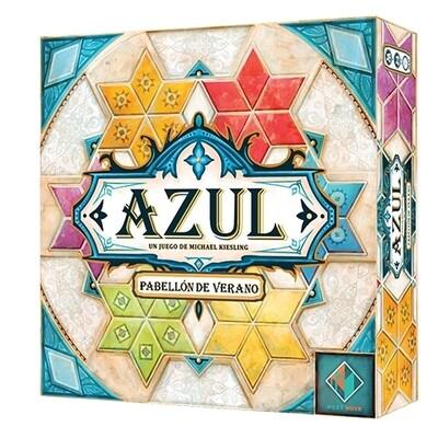 Next Move Games - Azul: Pabellón de Verano