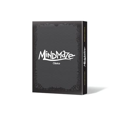 Edge - MindMaze: Classic