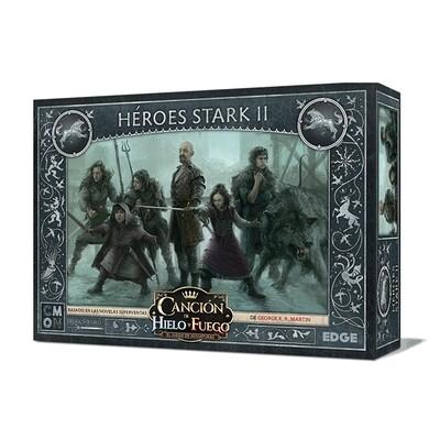 CMON - Canción de Hielo y Fuego: Héroes Stark II