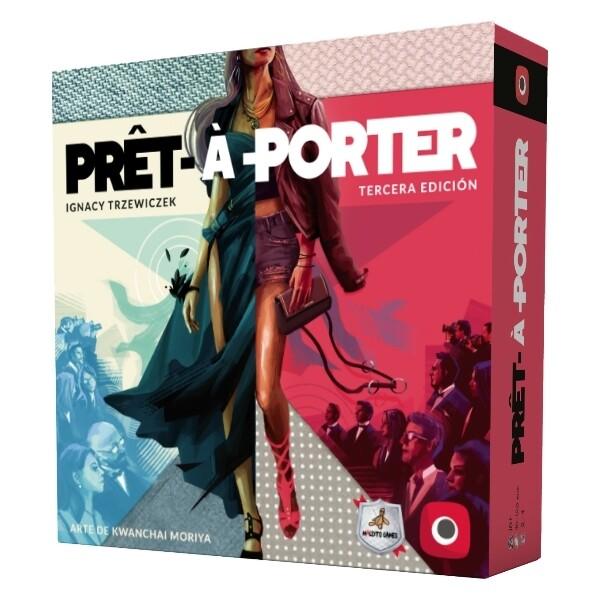 Maldito Games - Prêt-à-Porter
