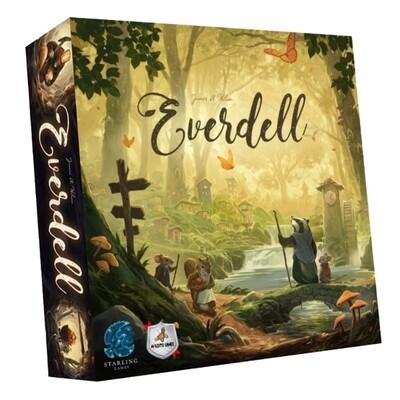 Maldito Games - Everdell