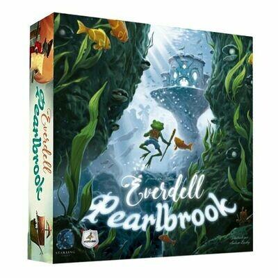 Maldito Games - Everdell: Pearlbrook