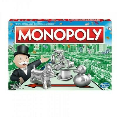 Hasbro - Monopoly