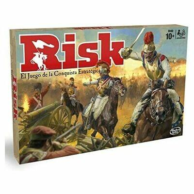 Hasbro - Risk