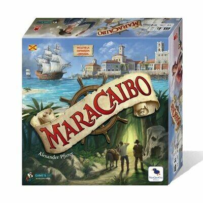 MasQueOca - Maracaibo