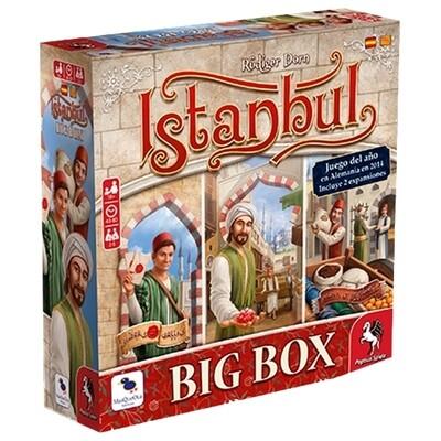 MasQueOca - Istanbul Big Box