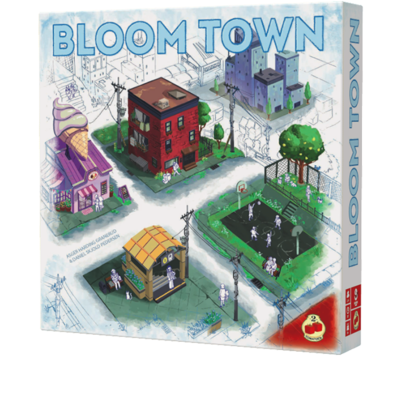 2 Tomatoes - Bloomtown