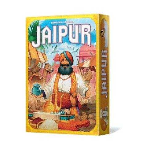 Game Works - Jaipur