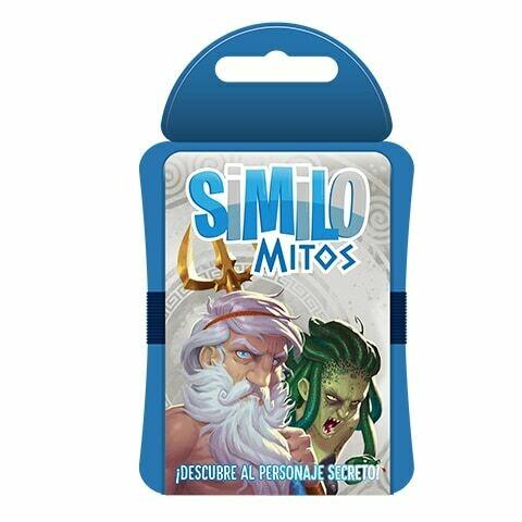 Horrible Games - Similo Mitos