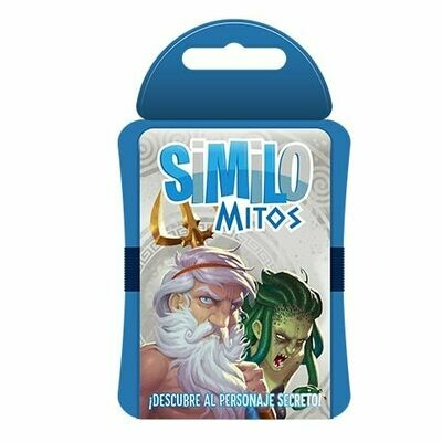 Horrible Games - Similo Mitos